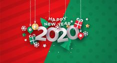 Merry Christmas 2020 Images | Happy New Year 2020 Wallpapers