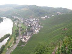 Town of Urzig