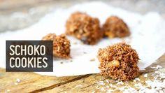 Schoko Cookies: Ohne Backen – Paleo360.de