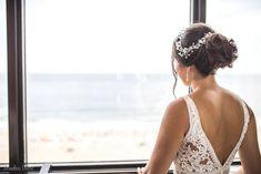 Casamento Contemporâneo Industrial no Clube Naval Piraquê | Maria Luiza & Helio