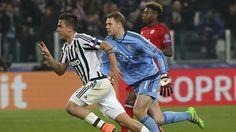 Juventus nyaris kehilangan muka di hadapan publik sendiri