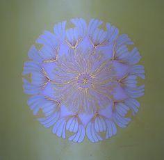 Mandala Testimony by Mayra Andrea Kanne