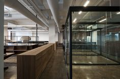 Gallery of Fifty Three, Inc / +ADD - 7