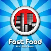 Fast Food Restaurant Finder (iOS) - find fast food now