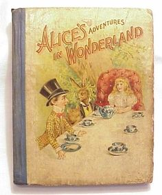 One of my favourite childhood books, but my copy never had a cover this fantastic.