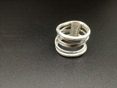 Silver Rings, Handmade, Jewelry, Hand Made, Jewlery, Jewerly, Schmuck, Jewels, Jewelery