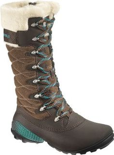 Cabela's: Merrell® Women's Winterbelle Peak Waterproof Boots