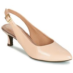Σανδάλια Rockport TM KAIYA SLING ΣΤΕΛΕΧΟΣ: Δέρμα & ΕΠΕΝΔΥΣΗ: Ύφασμα & ΕΣ. ΣΟΛΑ: & ΕΞ. ΣΟΛΑ: Συνθετικό Kitten Heels, Shoes, Fashion, Moda, Zapatos, Shoes Outlet, Fashion Styles, Shoe, Footwear
