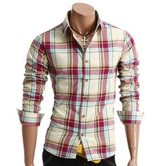 camisa xadrez masculina - Pesquisa Google