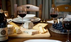 Chalet Hermine - Enjoy a luxury 4 course meal cooked by a private chef in the chalet Courchevel 1850, Jacuzzi Hot Tub, Private Chef, Ski Chalet, Course Meal, Catering, France, Meals, Luxury