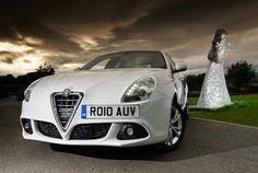✯ Alfa Romeo Giulietta