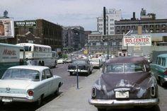 Omaha, Nebraska, 1962