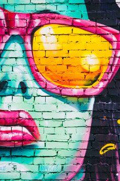 art, graffiti, painting