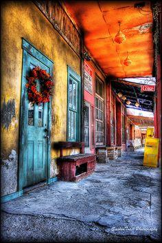 The Colors of Veracruz