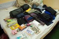 Did We Really Need All That Gear For Everest Base Camp?