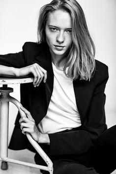 Amanda Bo Elfving shot by Nicklas Ingemann