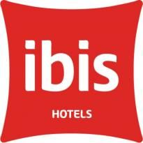 Ibis Hotels Logo. Get this logo in Vector format from http://logovectors.net/ibis-hotels/