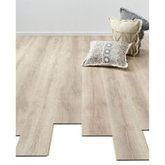 Grey Flooring, Wooden Flooring, Living Room Lounge, Home Upgrades, Interior Design Living Room, Home And Living, Interior Styling, New Homes, House Design