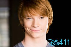 Calum Worthy Will Be Meeting Fans In Texas On September 27, 2014