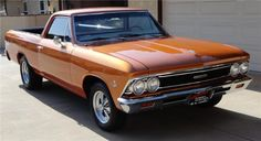 The 1966 El Camino was a big success for Chevy and remains a popular choice for muscle car restoration experts even today. This was the third year of the second generation model for the car/truck hybrid, and it seems that most of the previous issues from earlier versions were addressed and fixed.