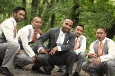 Groomsmen photo #jennyandchedwedding #kietlephotography
