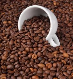 <3 coffee beans