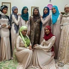 We are BEAUTIFUL!!! Every daughter of Yasharahla should aspire to possess this kind of beauty!