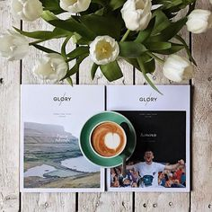 Good morning Thursday! Hello Glory Magazine  Issue 1: Faroe Islands and Issue 2: Kosovo. Glory is a new football magazine with an ethos to put the beautiful back in the beautiful game. They travel the world documenting alternative football cultures including the most remote exotic and unusual destinations. Both are now available in our online store (link in our profile)!  #glorymag #glorymagazine #faroeislands #kosovo #football #coffeetablemags #hamburg