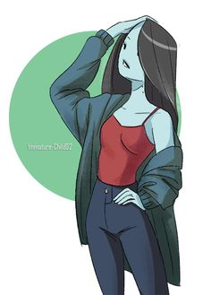 - Posts tagged my art Time Cartoon, Cartoon Icons, Cartoon Art, Adventure Time Marceline, Adventure Time Anime, Adveture Time, Character Art, Character Design, Marceline And Princess Bubblegum