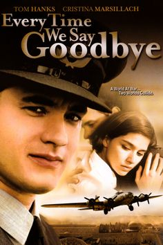 After his plane is shot down in North Africa, he recovers from a leg injury in Jerusalem, and meets a serene Jewish girl of Spanish descent. The two are attracted to each other but she is convinced that their diverse backgrounds mean it could never work because of her family's disapproval and the fact that he is a gentile son of a protestant minister. Although they keep running into each other in the small community, they find themselves parting as frequently as they find each other.