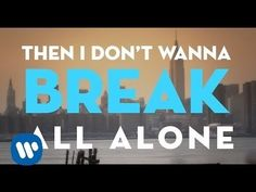 Christina Perri - I Dont Wanna Break [Official Lyric Video] - YouTube