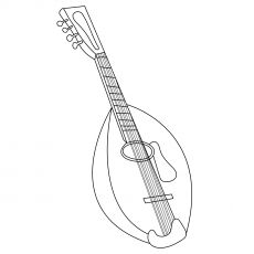 The Mandolin1