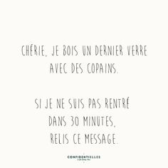 Quotes for Fun QUOTATION – Image : As the quote says – Description Mot préventif – Confidentielles Sharing is love, sharing is everything Happy Quotes, Love Quotes, Funny Quotes, Funny Pics, Mantra, Image Fun, Lema, Let's Have Fun, French Quotes