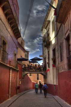 Guanajuato, Mexico                Would love 2go again!