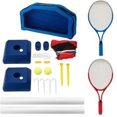 Juego de tenis portátil Pre-sport Tennis Portable Set