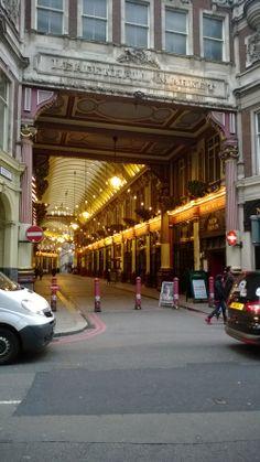 Leadenhall Market Waiting For Tomorrow, London View, Jamaica, Bring It On, Street View, City, Travel, Negril Jamaica, Viajes