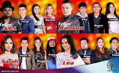The Voice of the Philippines Season 2 returns Saturday night, February 14, 2015, for another episode of the Live Shows. The competition inches closer to it's grand finals!