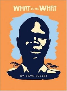 "A biographical novel traces the story of Valentino Achak Deng, who as a boy was separated from his family when his village in southern Sudan was attacked, and became one of the estimated 17,000 ""lost boys of Sudan"" before relocating from a Kenyan refugee camp to Atlanta in 2001."