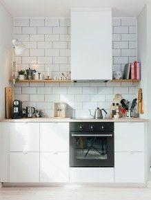 Kleine Wohnungen Einrichten: 11 Tipps, Um Platz Zu Sparen