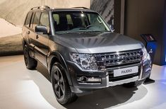 Mitsubishi Pajero 2018 Redesign and Price My Dream Car, Dream Cars, Bmw 7 Series, Mitsubishi Pajero, First Drive, Car Prices, Bmw Motorcycles, New Engine, Top Gear