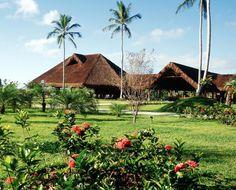 Com um delicioso clima de sossego, o Club Med Village Trancoso pode ser uma escolha para quem busca comodidade e romantismo em um lugar paradisíaco.