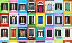 Fotógrafo português registra a incrível variedade de janelas pelo mundo | Ideia Quente