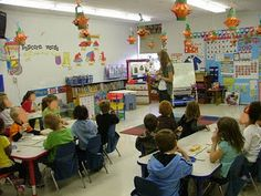 great site for classroom ideas