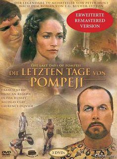Последние дни Помпеи (1984)
