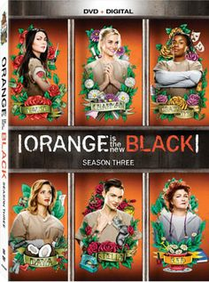 Rent Orange Is the New Black: Season 6 starring Taylor Schilling and Laura Prepon on DVD and Blu-ray. Get unlimited DVD Movies & TV Shows delivered to your door with no late fees, ever. One month free trial! Orange Is The New Black, New Movies, Movies And Tv Shows, Watch Movies, Movies Online, Uzo Aduba, Samira Wiley, Andrew Mccarthy, Taylor Schilling