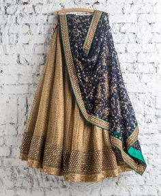 Lehenga - SwatiManish