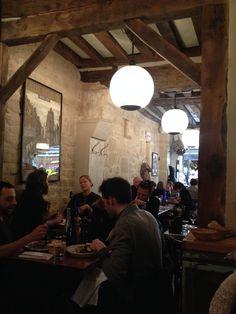 Read about my trip to Fish (La Boissonerie) here: http://www.decadentdrifter.com/fish-la-boissonerie/ Paris blog restaurant food review