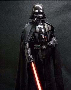 Vader Star Wars, Darth Vader, Star Wars Toys, Light Vs Dark, Movie Shots, Star Wars Tattoo, Star Wars Pictures, Star Wars Fan Art, Disney Star Wars