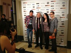 Winter in the Blood at the LA Skins Film Festival