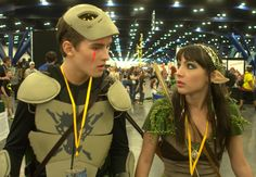 It's evidently all about Dungeons and Dragons and Slash Fiction at SXSW this year. Here are some of the films you might not have heard about that are expected to make a splash:  SLASH Written and directed by Clay Liford, the film stars Michael Johnston, Hannah Marks, Missi Pyle, Jessie Ennis, Peter Vack, Sarah Ramos, and Michael Ian Black. Here's the official synopsis: Neil (Michael Johnston, Teen Wolf) is an introverted, questioning high school freshman. Lacking any friends IRL, his main…